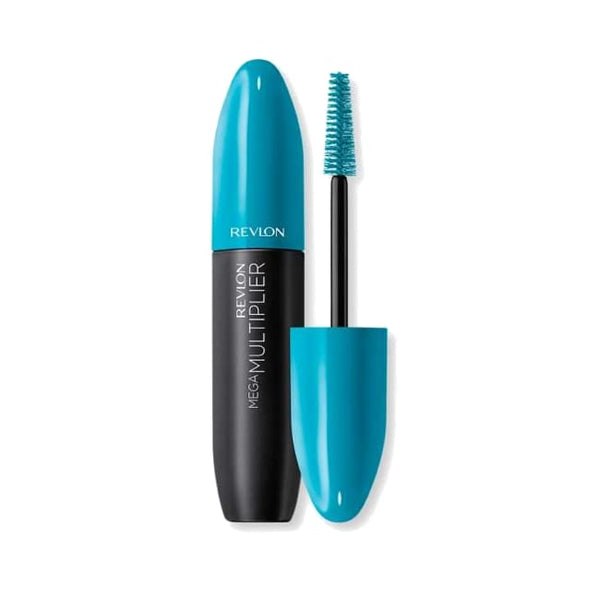 Revlon Mega Multiplier Mascara - Blackened Brown - Mascara