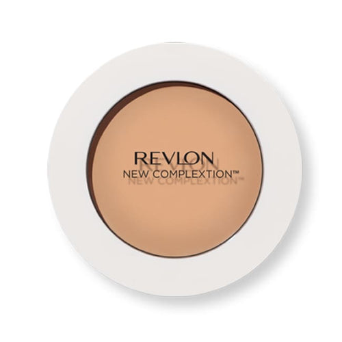 Revlon New Complexion One-Step Compact Makeup - Medium Beige - Powder