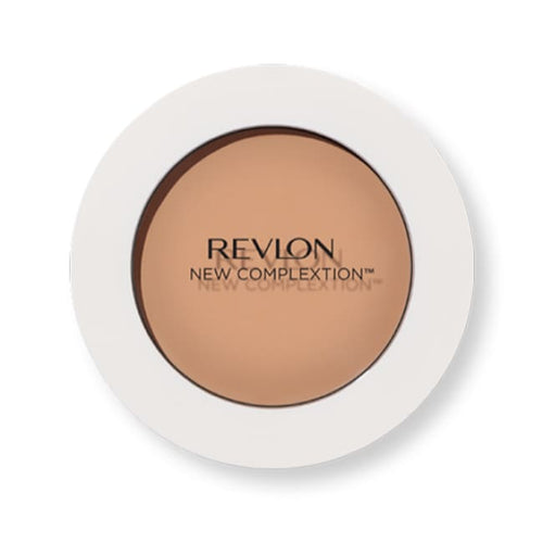 Revlon New Complexion One-Step Compact Makeup - Natural Beige - Powder