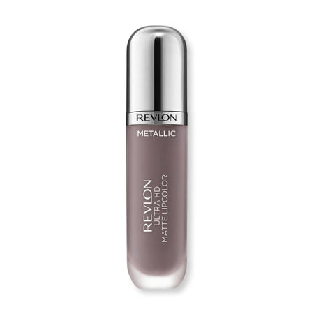Revlon Ultra HD Metallic Matte Liquid Lipcolor - Luster