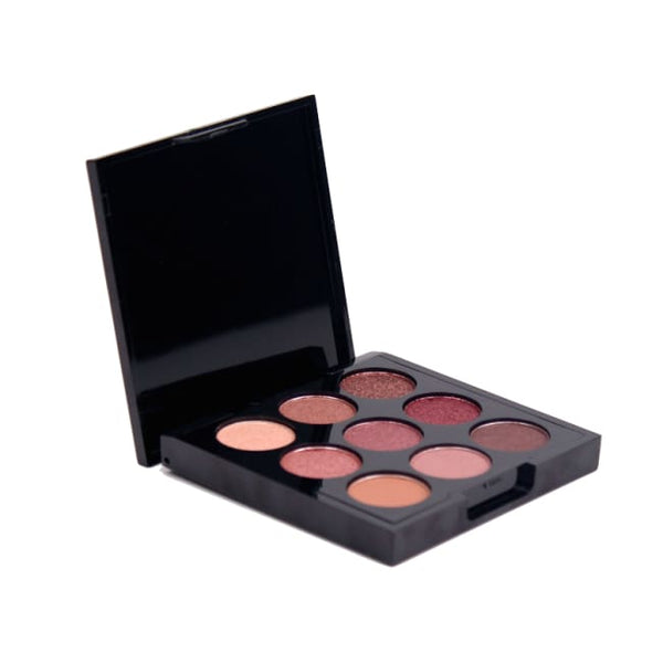 STYLondon Eyeshadow Palette - Eaton Square - Eyeshadow