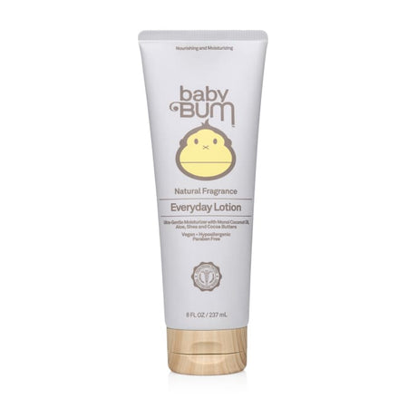 Sun Bum Baby Bum Everyday Lotion