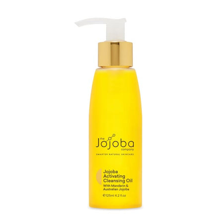 The Jojoba Company Jojoba Activating Cleansing Oil