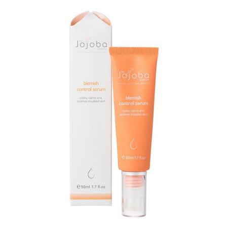 The Jojoba Company Jojoba Bead Facial Cleanser
