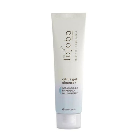 The Jojoba Company Citrus Gel Cleanser