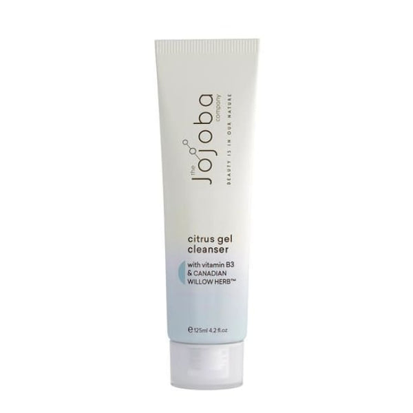 The Jojoba Company Citrus Gel Cleanser - Cleanser