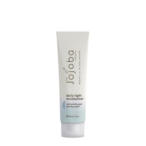 The Jojoba Company Daily Light Moisturiser - Moisturiser
