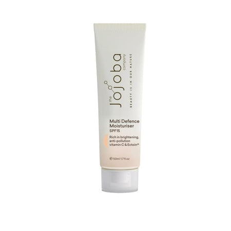 The Jojoba Company Multi Defence Moisturiser SPF15