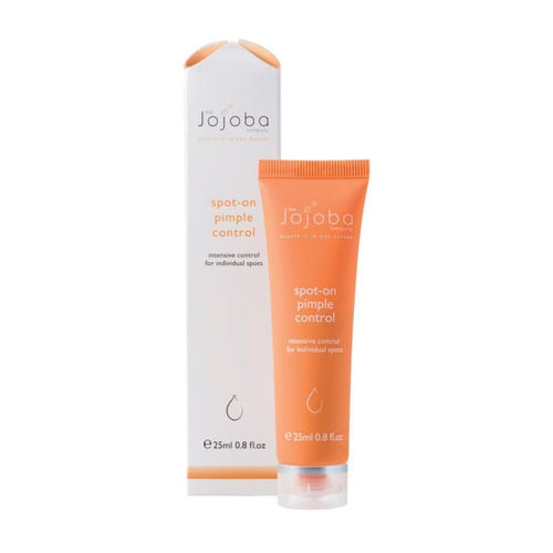 The Jojoba Company Spot-On Pimple Control - Spot-on Pimple Control