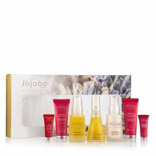 The Jojoba Company Starter Pack - Pack