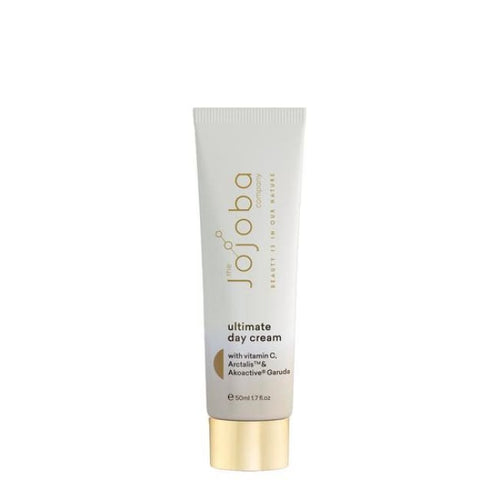 The Jojoba Company Ultimate Day Cream - Moisturiser