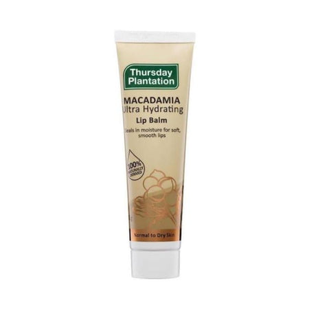 Thursday Plantation Macadamia Ultra Hydrating Lip Balm