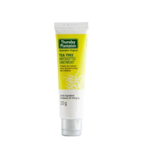 Thursday Plantation Tea Tree Antiseptic Ointment - Antiseptic
