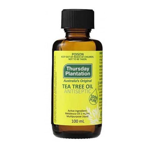 Thursday Plantation Tea Tree Oil 100ml - Oil