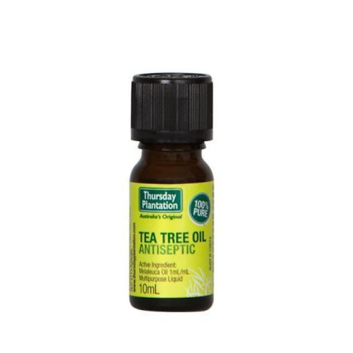 Thursday Plantation Tea Tree Oil 10ml - Oil