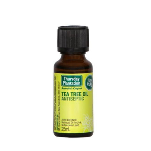 Thursday Plantation Tea Tree Oil 25ml - Oil