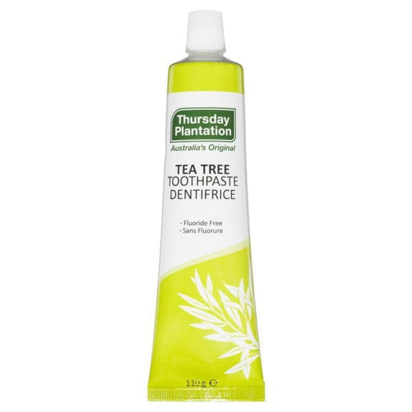 Thursday Plantation Tea Tree Toothpaste - Toothpaste