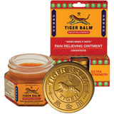Tiger Balm Red Ointment - Ointment