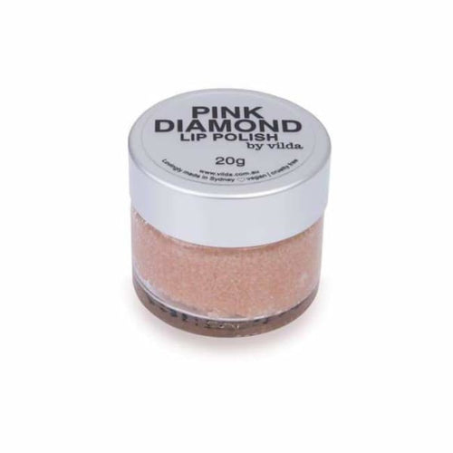 VILDA Pink Diamond Lip Polish - Lip Polish