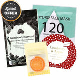 VITAMASQUES Cleanse & Detox Bundle - Mask