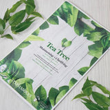 VITAMASQUES Tea Tree Sheet Mask - Mask