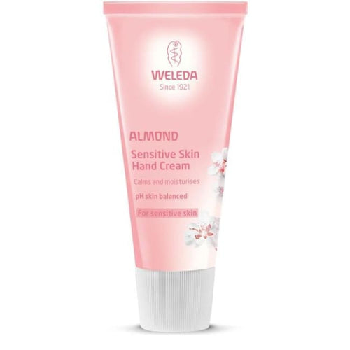 Weleda Almond Sensitive Skin Hand Cream - Hand Cream