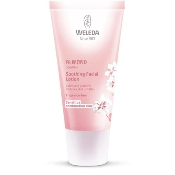 Weleda Almond Soothing Facial Lotion - Moisturiser
