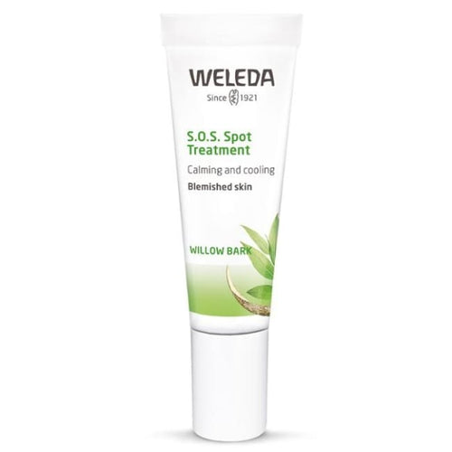 Weleda Blemished Skin S.O.S. Spot Treatment - Spot Treatment