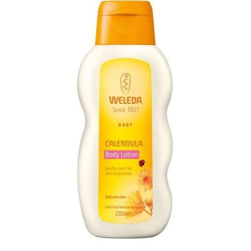 Weleda Calendula Body Lotion - Body Lotion