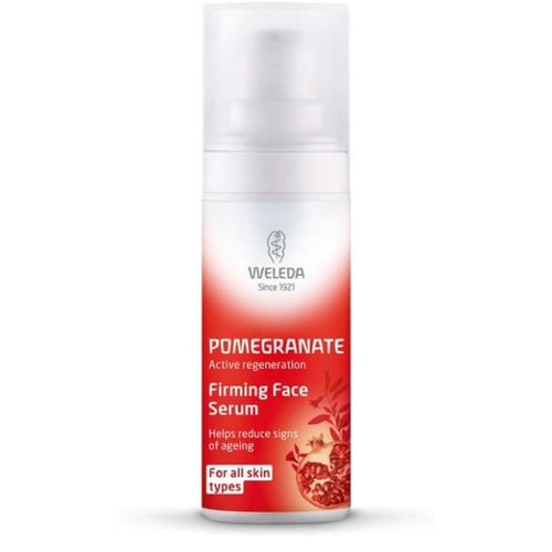 Weleda Pomegranate Firming Face Serum - Serum