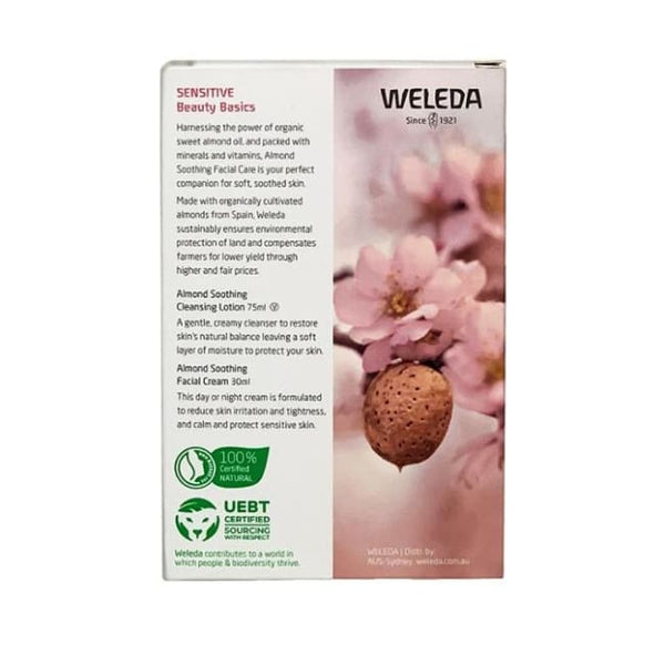 Weleda Sensitive Beauty Basics - Moisturiser