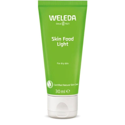 Weleda Skin Food Light 30ml - Moisturiser