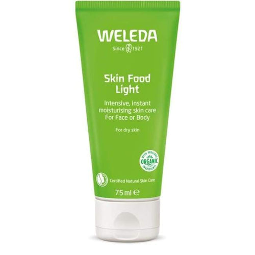 Weleda Skin Food Light - Moisturiser
