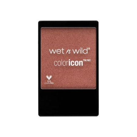 Wet n Wild Color Icon Blusher - Blazen Berry