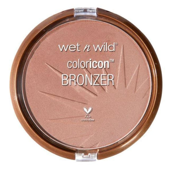 Wet n Wild Color Icon Bronzer - Bikini Contest - Bronzer