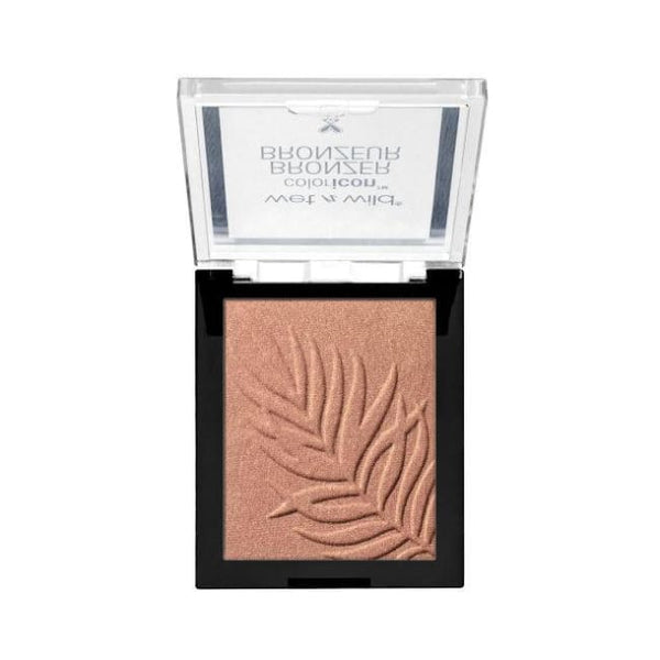 Wet n Wild Color Icon Bronzer - Palm Beach Ready - Bronzer