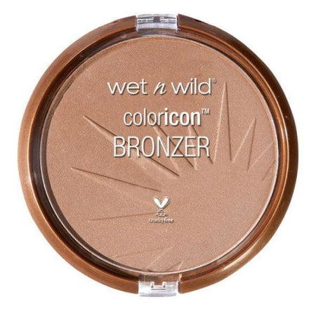 Wet n Wild Color Icon Bronzer - Ticket To Brazil