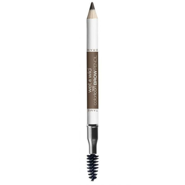 Wet n Wild Color Icon Brow Pencil - Brunettes Do it Better - Brow