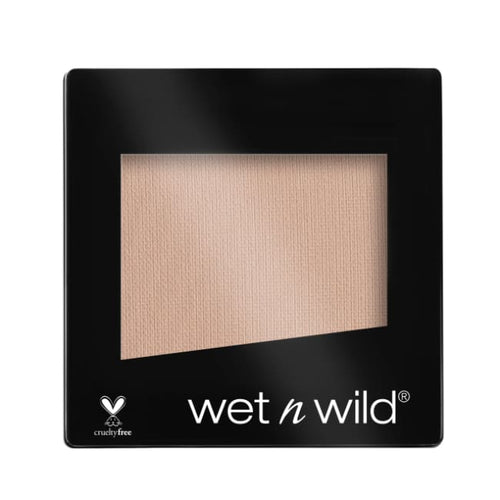 Wet n Wild Color Icon Eyeshadow Single - Brulee - Eyeshadow