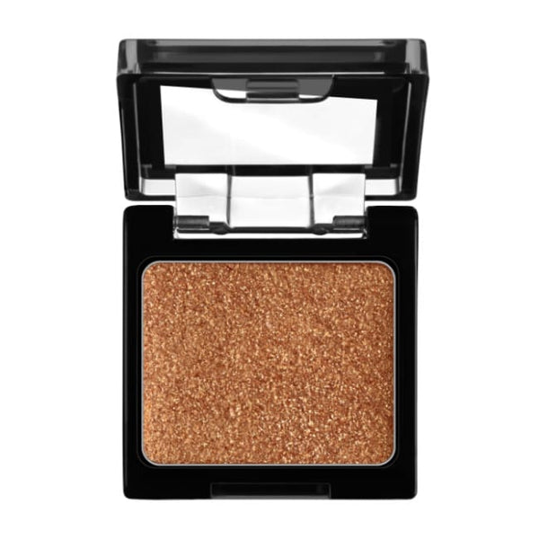Wet n Wild Color Icon Glitter Single - Toasty - Eyeshadow
