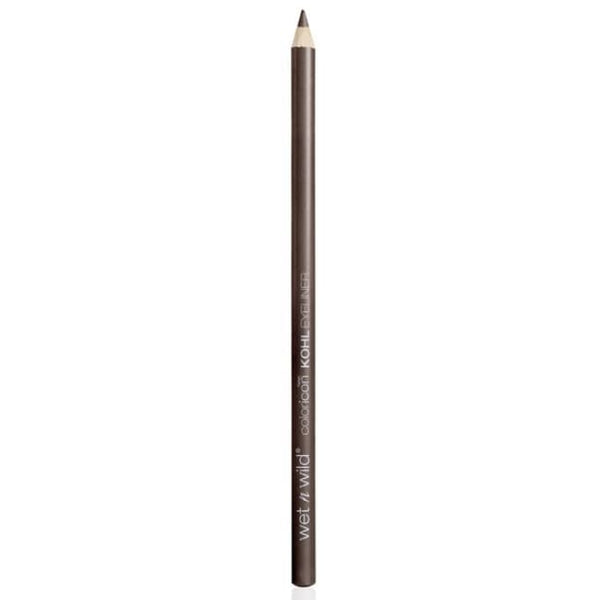 Wet n Wild Color Icon Kohl Liner Pencil - Simma Brown Now - Eye Liner
