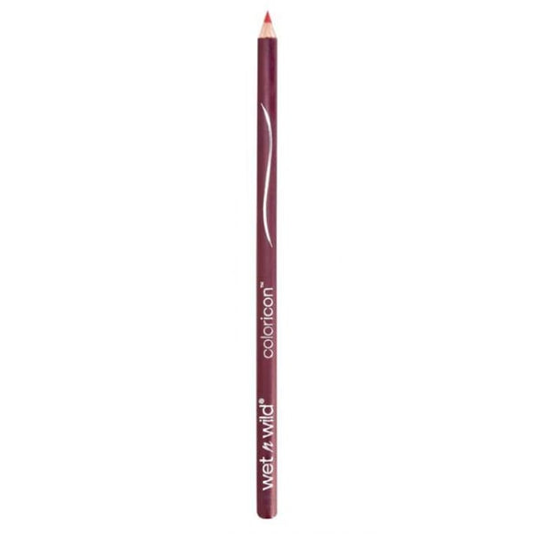 Wet n Wild Color Icon Lipliner Pencil - Berry Red - Lip Liner
