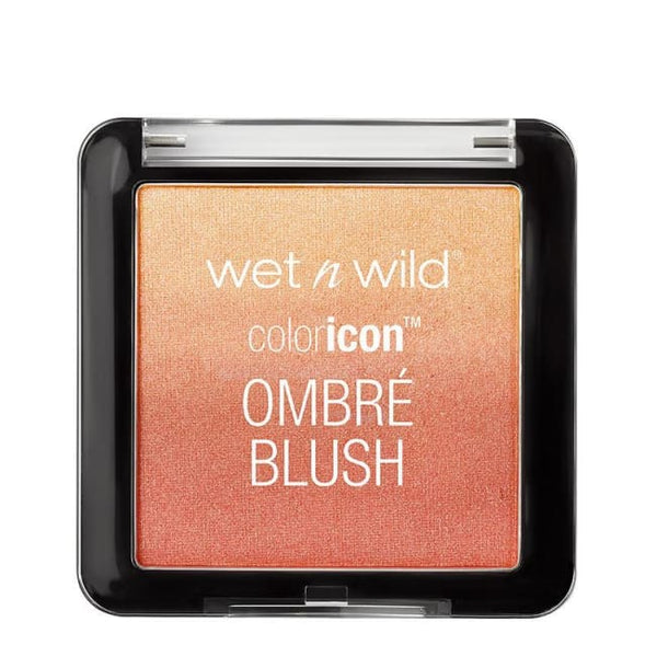 Wet n Wild Color Icon Ombre Blush - Mai Tai Buy You a Drink - Blush