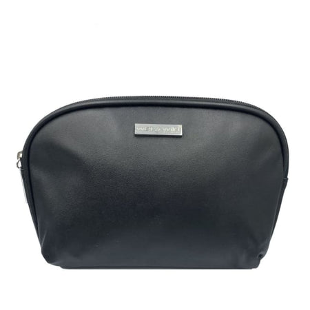 Wet n Wild Makeup Bag - Medium Black