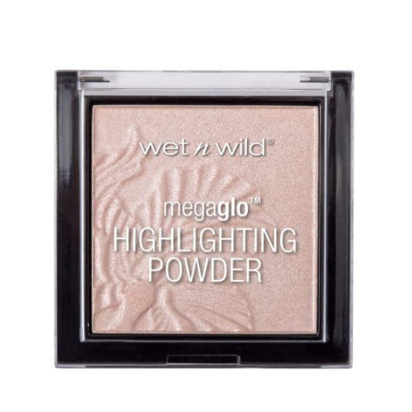 Wet n Wild MegaGlo Highlighting Powder - Blossom Glow - Highlighter