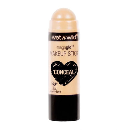 Wet n Wild MegaGlo Makeup Stick Concealer - You're A Natural