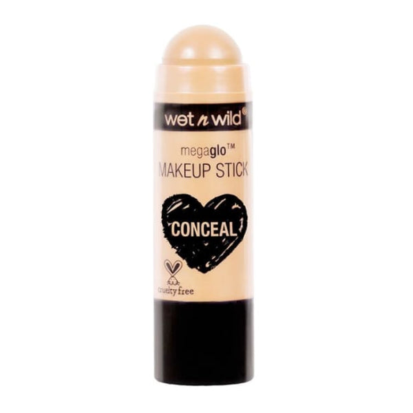 Wet n Wild MegaGlo Makeup Stick Concealer - Youre A Natural - Concealer