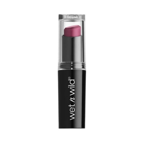 Wet n Wild MegaLast Lip Color - Cherry Picking - Lipstick