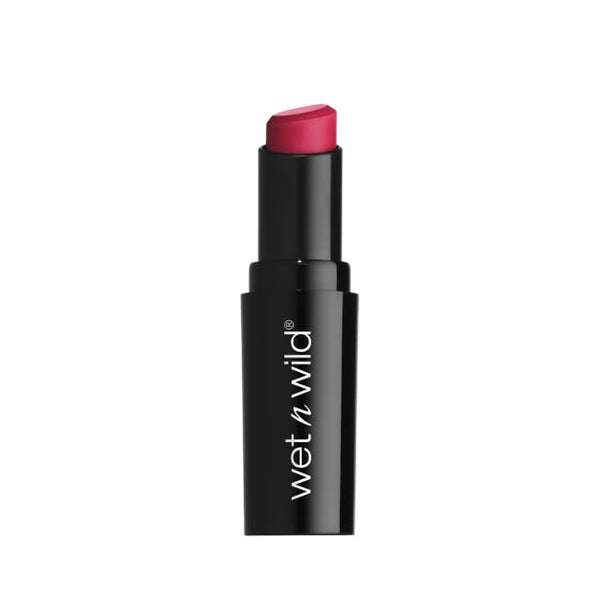 Wet n Wild MegaLast Lip Color - Smokin Hot Pink - Lipstick