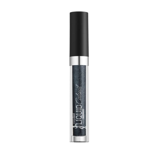 Wet n Wild MegaLast Liquid Catsuit Metallic Eyeshadow - Gun Metal - Eyeshadow